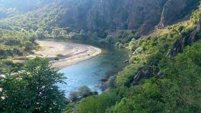 Екопътеки в България
