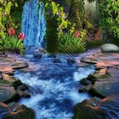 Водопадите на България