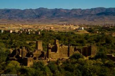 Исторически селища
